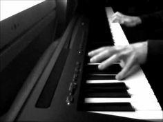 Lasse Mårtenson - Myrskyluodon Maija on Piano