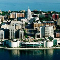 Fortunate geography paired with a youthful, energetic population make Madison a cool, cosmopolitan, eco-conscious capital city. http://www.midwestliving.com/travel/wisconsin/madison-wisconsin/9-highlights-of-madison-wisconsin/