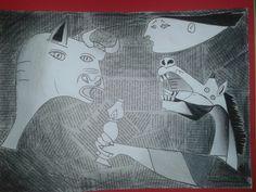 Guernica 3 b