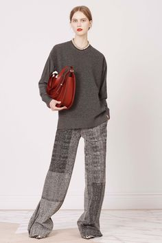 Jason Wu Pre-Fall 2016 is here