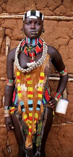 Please help, i'm searching for information on African Tribes?