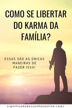 Como Se Libertar Do Karma da Família? Karma, Inspirational Text, Zen Yoga, Book Stands, Wicca, Feng Shui, Reiki, Slogan, Spirituality