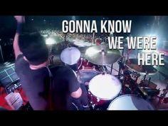 """Rich Redmond @ CMA Fest 2015 Rocking """"Just Gettin' Started"""" by Jason Aldean - YouTube"""