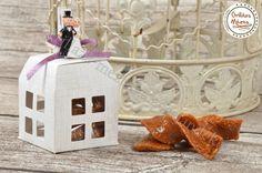 Esküvői köszönetajándékok-grillázsfalatkákkal