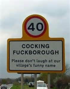 Funny Signs - Bing Images