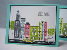 Westie Hello Card Any Occasion Card Thinking of by apaperaffaire, $4.50