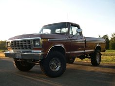 Astounding 1978 Ford F150 Photos Gallery