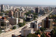 Av. Carlos Gomes |  Foto: João Fiorin/PMPA |  Homenagem da Foxter Cia. Imobiliaria |  http://www.foxterciaimobiliaria.com.br