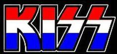 Kiss Logo, Hot Band