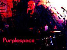 #purplespace #music #band #concert #shoegaze #electronic #chamberPop #BritPop @Purplespace