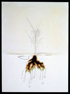 """Slideshow: """"Subliming Vessel: The Drawings of Matthew Barney"""" at the Morgan Library & Museum   BLOUIN ARTINFO"""
