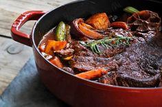 Carne de panela como se come no nordeste dos EUA - Paladar