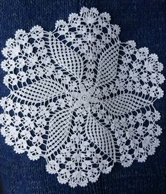 Oval crochet doily new hand crocheted doilies ecru doily Free Crochet Doily Patterns, Crochet Doily Diagram, Crochet Circles, Crochet Motifs, Thread Crochet, Filet Crochet, Crochet Designs, Lace Doilies, Crochet Doilies