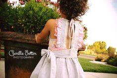 Haven Dress and Romper Pdf Pattern-Violette Field Threads