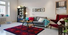 Home Decor Ideas in Small Spaces