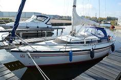Dufour 3800 - zeilboot - zeilen - esailing.nl - jachtmakelaar