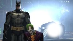 batman arkham asylum game batman photos  | Batman: Arkham Asylum [Multi] [PC]
