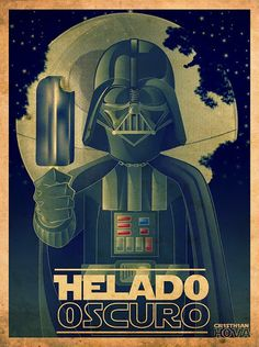 Heladoscuro / México jajajaja