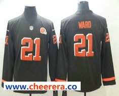 New 469 Best NFL Cleveland Browns jerseys images in 2019 | Nfl cleveland  for sale