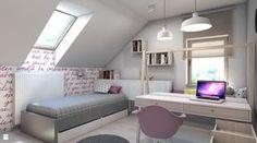 Pokój dziecka styl Nowoczesny - zdjęcie od A2 STUDIO pracownia architektury…