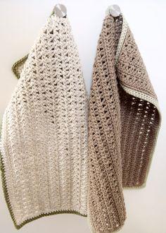 Crochet Towel, Crochet Potholders, Knit Crochet, Crochet Kitchen, Chrochet, Crochet Patterns, Sewing, Knitting, Handmade