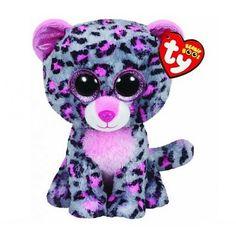 Tasha het luipaardje, Beanie Boo TY