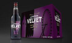 LondonVelvet by Mark Grey, Equator Design