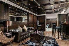 Okada Manila by Hirsch Bedner Associates (HBA) Hba Design, Sense Of Place, Design Consultant, Manila, Conference Room, Interior Design, Table, Furniture, Home Decor