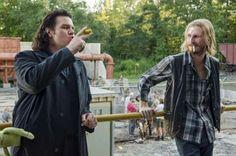 "Josh McDermitt & Austin Amelio behind the scenes of Hostiles and Calamities"""