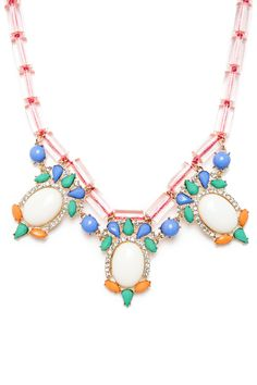 ShopSosie Style : Izabel Necklace