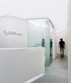 clinica gomez bravo por ivan cotado diseño de interiores (3)
