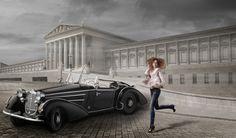 Project Vienna by Peter Kremzar, via 500px