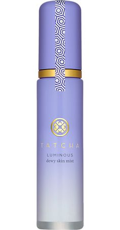 Pin for Later: 8 Products That Kim Kardashian Actually Uses Tatcha Luminous Dewy Skin Mist Set your look and add radiance with Tatcha Luminous Dewy Skin Mist Skin Care Regimen, Skin Care Tips, Beauty Regimen, Beauty Hacks For Teens, Dewy Skin, Face Skin, Prevent Wrinkles, Skin Treatments, Anti Aging Skin Care