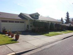 1393 NW Conklin, Grants Pass, Oregon 97526 Grants Pass, Estate Homes, Oregon, Real Estate, Patio, Outdoor Decor, Home Decor, Homemade Home Decor, Yard