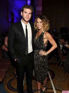 Miley Cyrus And Liam Hemsworth's Quotes About Their Relationship