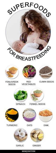 As a lactating mom, what is the best diet for you? Are there any special foods you need to eat? Here are 10 best breastfeeding superfoods that you should definitely