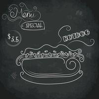 Dog Design, Hot Dogs, Fonts, Doodles, Clip Art, Poster, Food, Designer Fonts, Types Of Font Styles