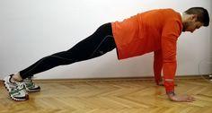 Ćwiczenia z wykorzystaniem opasek oporowych – popraw funkcjonalność stawu biodrowego i kolanowego. Biegaj bez kontuzji.