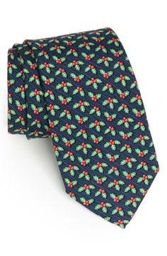 Christmas tie ;)