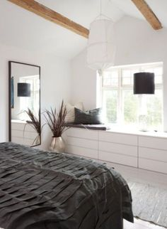 how-to-incorporate-ikea-malm-dresser-into-your-decor-8