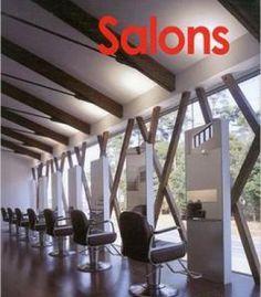 Salon Design PDF DesignSalonsBook FormatArchitectureBooksFree