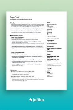 Proven simple CV template built to help you no matter which industry you work in Best Cv Template, Simple Resume Template, Modern Resume Template, Business Plan Template, Resume Templates, Templates Free, Modern Resume Format, Web Design, Design Resume
