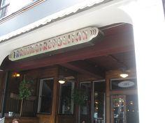 Transmetropolitan, Athens GA | Marie, Let's Eat!