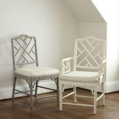 Dayna Arm Chair | Ballard Designs