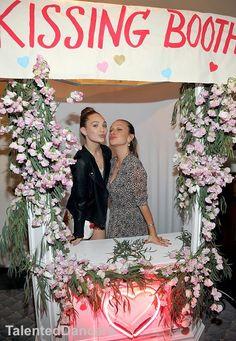 #ZieglerMaddie Superga XO Jennifer Meyer Collection Launch Party [02.10.16]