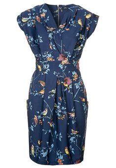 Closet - Vestido camisero - 45,95 €