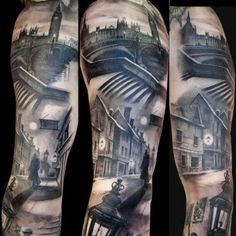 London Tattoo