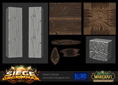 wood floor zbrush sculpt - Google Search