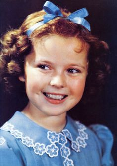 Shirley Temple, 1938