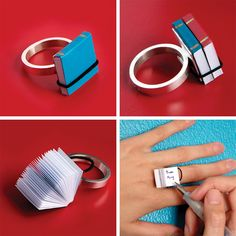 http://www.likecool.com/Book_Ring--Design--Style.html